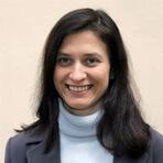 MgA. Andrea Vlachová, Ph.D.