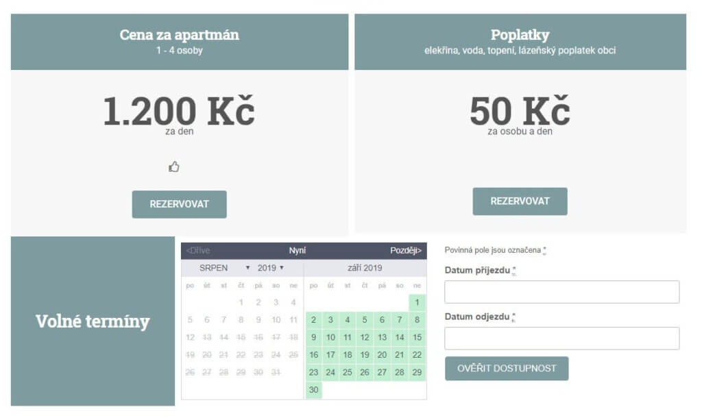booking-system-nahled